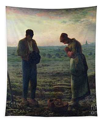 The Angelus Tapestry