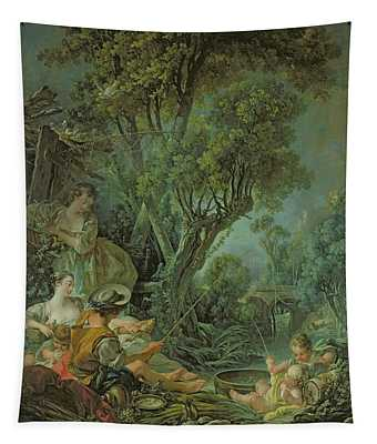 The Angler Tapestry