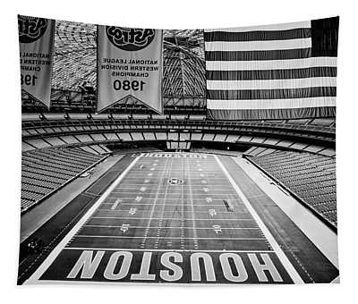 The Astrodome Tapestry