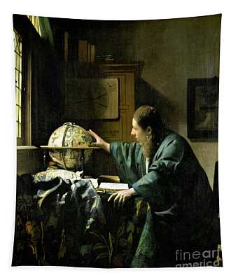 The Astronomer Tapestry