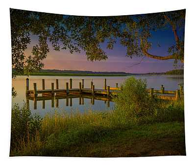 The Beautiful Patuxent Tapestry