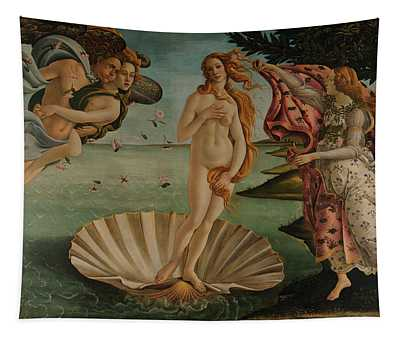 Designs Similar to The Birth Of Venus, Original