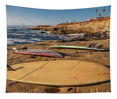 The Boards Tapestry