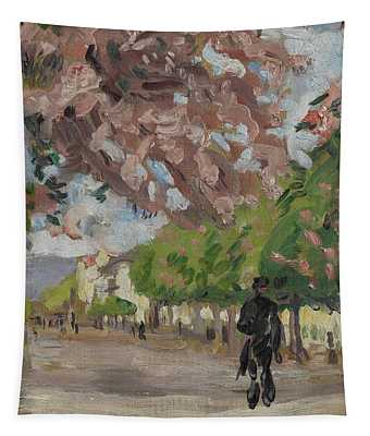 The Boulevard Tapestry