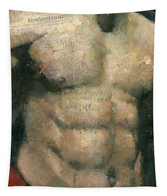 The Boxer Tapestry