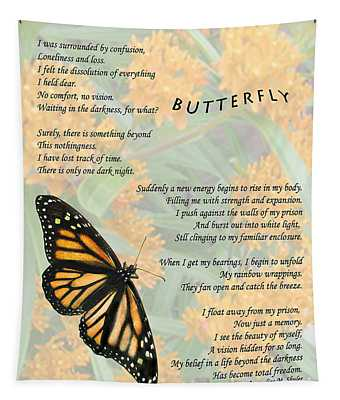 The Butterfly Tapestry