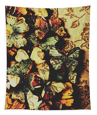 The Butterfly Loft Tapestry