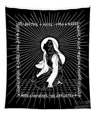 The Chosen One - Dptco Tapestry