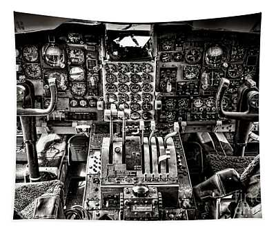 The Cockpit Tapestry