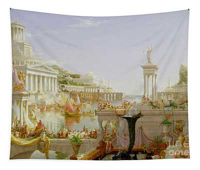 1835 Wall Tapestries