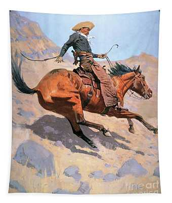 The Cowboy Tapestry