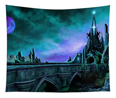 The Crystal Palace - Nightwish Tapestry