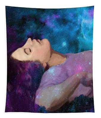The Dreamer Tapestry