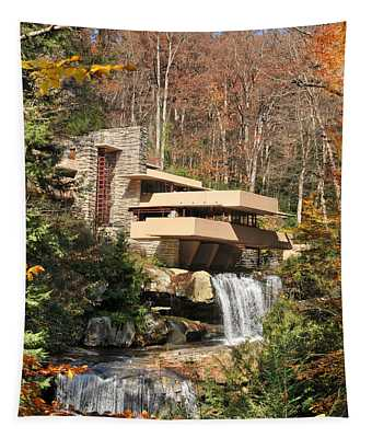 The Fallingwater Tapestry