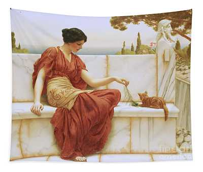 Godward Wall Tapestries