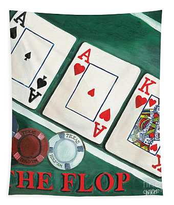 The Flop Tapestry