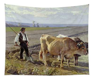 The Furrow Tapestry