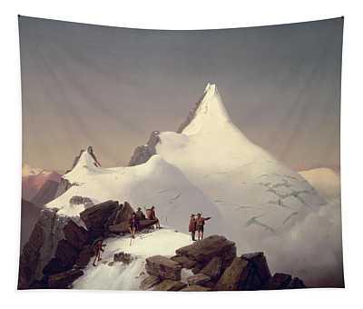 The Great Bellringer Tapestry