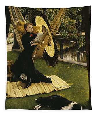 The Hammock Tapestry