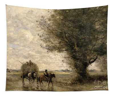 The Haycart Tapestry