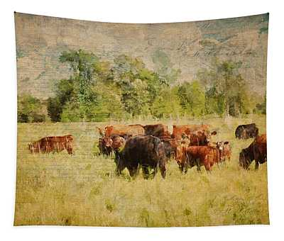 The Herd Tapestry