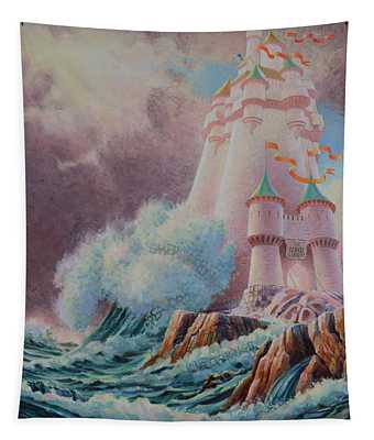 The High Tower Tapestry