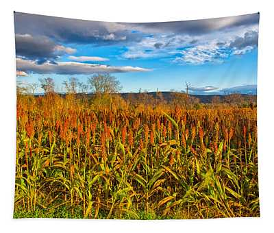 The Infamous Cornfield Tapestry