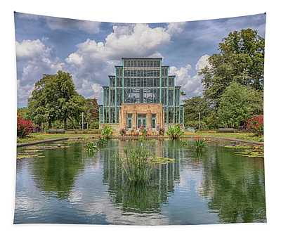 The Jewel Box Tapestry