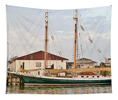 The Kaiui Ana - Ocean City Maryland Tapestry
