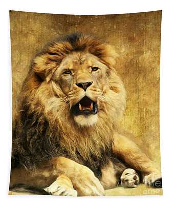 The King Tapestry
