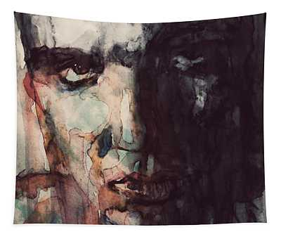 Elvis Rock Tapestries