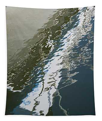 The Life Marine Tapestry