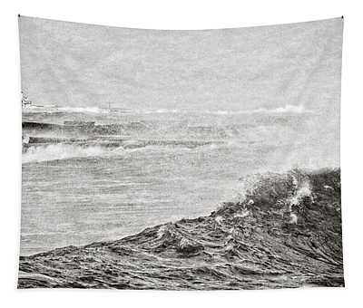 The Lighthouse Tapestry
