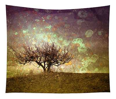 The Lone Tree Tapestry