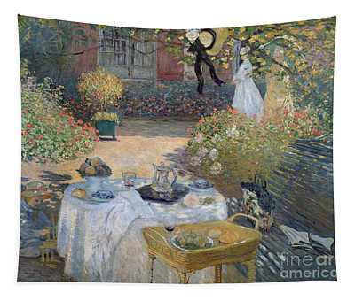 The Luncheon Tapestry