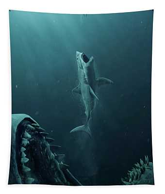 The Meg 5.0.3 Tapestry