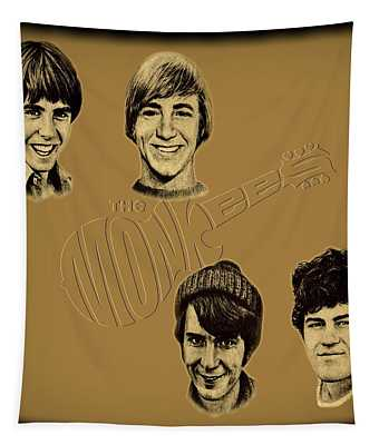 The Monkees  Tapestry
