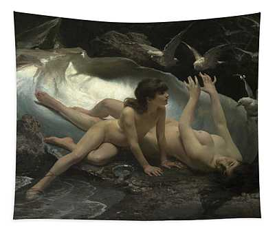The Naiads Tapestry