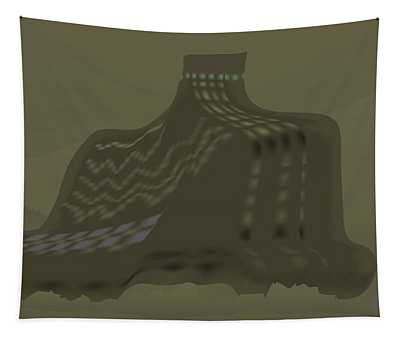 The Olive Citadel Tapestry