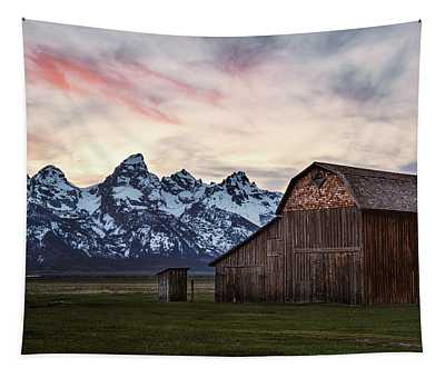 The Other Moulton Barn Tapestry