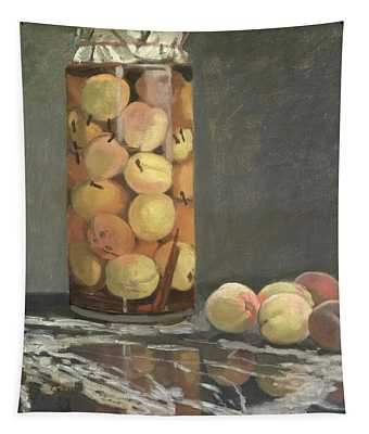 The Peach Glass Tapestry