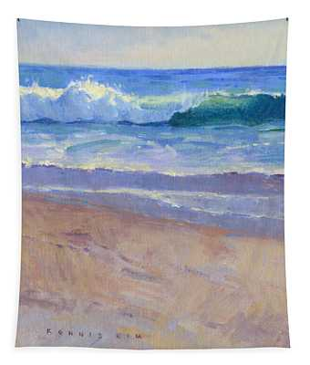 The Healing Pacific Tapestry