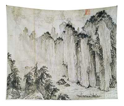 The Red Cliff Tapestry