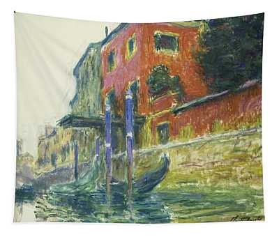 The Red House Tapestry