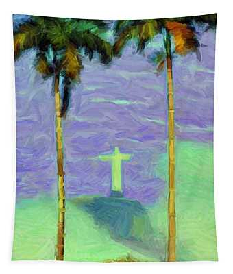 The Redeemer Tapestry