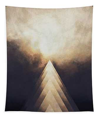 The Rise Tapestry