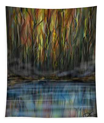 The River Side Tapestry