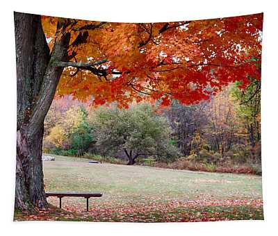 The Robert Frost Farm Tapestry