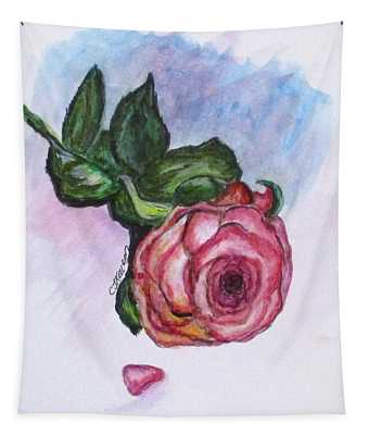 The Rose Tapestry