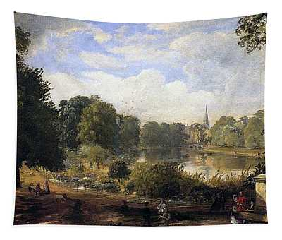 The Serpentine Tapestry